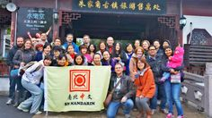 Want to learn Mandarin? Learn Mandarin in China and discover their stunning and intricate culture! Book now at Studybooking.com for we offer up to 50% discounts to language courses and accommodations worldwide. For more info Email us at marketing@studybooking.com or visit our website: http://www.studybooking.com/search/lang/discount/biggest  #LearnMandarin #StudyAbroad #BookNowatStudybooking.com #BiggestDiscountsAwaitsYou #DiscoverChina #LearnANewLanguage @Studybooking.com