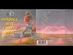 50\'s & 60\'s: Jukebox hits,. CD2 [HD]