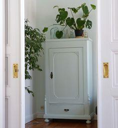 www.mintundmeer.de instagram @mintundmeer Monstera/Living Room/ Interior