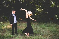 Engagements // Tyson French Photography