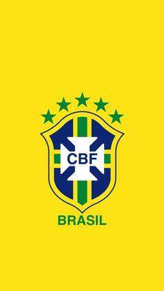 Kickin' Wallpapers: BRAZILIAN NATIONAL TEAM WALLPAPER