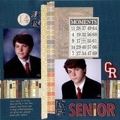 I Had A Photograph: Senior