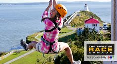 Explore New Brunswick's Bay of Fundy tides and The Hopewell Rocks, where you'll experience natural wonders and endless activities like whale-watching New Brunswick Tourism, New Brunswick Canada, Atlantic Canada, Newfoundland And Labrador, Win A Trip, Amazing Race, Prince Edward Island, Quebec City, Whale Watching