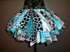 Handmade Tutus by Design (on Facebook)