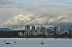 A Travel Guide to Vancouver Neighborhoods