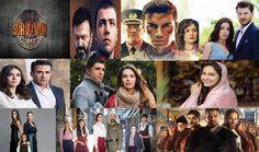 Star TV üçüncü olurken, Kanal D kan kaybetmeye devam etti. Peki Haziran ayı gün birinciliği listemizde; hangi kanal zirveye oturdu, sonuncu kim oldu?