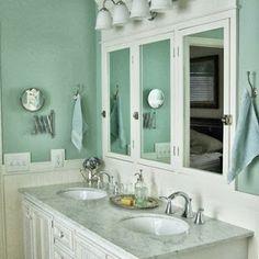 kleines bad einrichten begehbare dusche | badezimmer | pinterest, Hause ideen