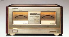 CLASSIC amplifiers presented by 1001 Hi-Fi - The Stereo Museum