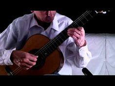 F. Schubert: Ave Maria - classical guitar - Andreas Lindae - http://music.ritmovi.com/f-schubert-ave-maria-classical-guitar-andreas-lindae/