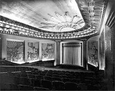 ELDORADO (Place De Brouckère) ==> UGC James Mason, Archi Design, All I Ever Wanted, Vintage Pictures, Belgium, Art Deco, Vacation, Building, Places