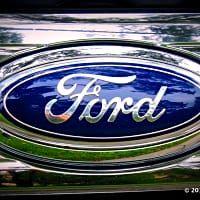 Ford service repair manuals
