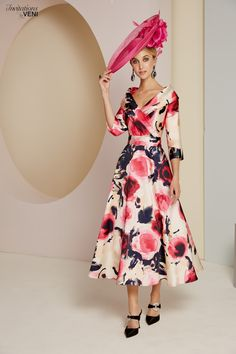 Veni Infantino 991416 New Season 2019 Spring/Summer Mother of the Bride and Groom fashion collection
