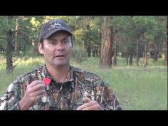 Elk Calling- Tips on Cow Calls with Steve Chappell - YouTube