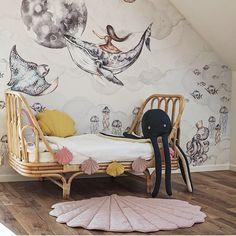 Malaga, Toddler Bed, Furniture, Home Decor, Homemade Home Decor, Home Furnishings, Interior Design, Home Interiors, Decoration Home