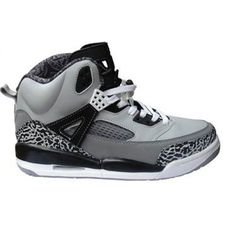 super popular b23b2 ee637 Air Jordan 3.5 Grey Black