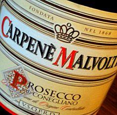 Prosecco Carpenè Malvolti: tanto tuonò che alla fine piovve!