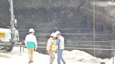 Puente en el socavón fue propuesta de Graco