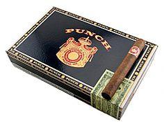 Punch Elite Cigars