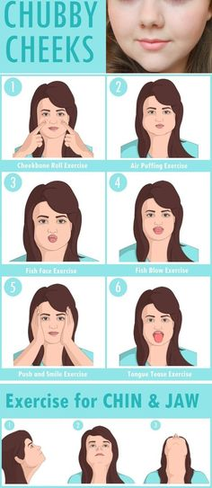 A person with high cheekbones, a chiseled jawline and sharp edges make a better impression than someone with chubby cheeks. Lose chubby cheeks in 10 days Reduce Belly Fat, Reduce Weight, Lose Weight, Weight Loss Challenge, Weight Loss Tips, Cheek Fat, Best Diet Drinks, Natural Fat Burners, Chubby Cheeks