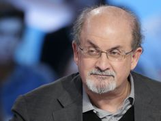 Salman Rushdie has condemned the terror attack at the Parisian offices of French satirical magazine Charlie Hebdo.