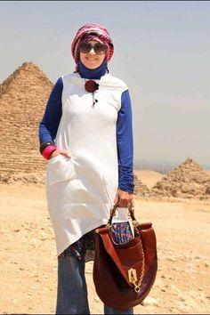 Marwa ElBoghdady hijab fashion  http://www.justtrendygirls.com/marwa-elboghdady-hijab-fashion/
