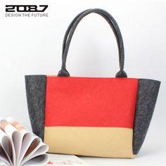 Big Green material Quality leisure shopping bag for women/girl/female,Durable women bag/shoulder handbags/shopping bag/handbag