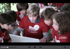 #LSNN Noi la SCUOLA DI DOMANI vogliamo farla davvero http://www.ladysilvia.com/it/ladysilvia/24983/istruzione/0/ #LaScuolaCheVorrei #scuole #startup via @ladysilviait