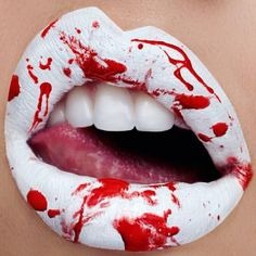 Best Lip Makeup Inspirations