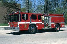 Roselle, IL Fire Dept. Engine 2 ★。☆。JpM ENTERTAINMENT ☆。★。