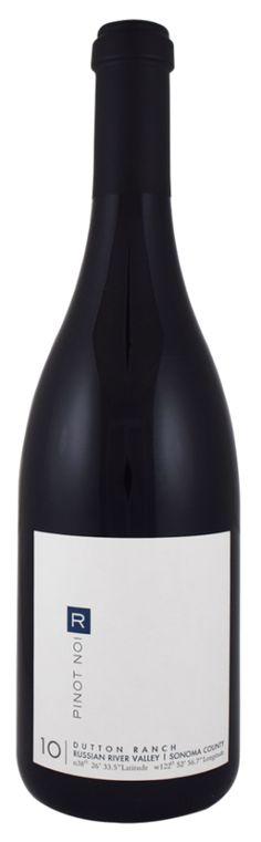 La Rochelle Winery Dutton Ranch Pinot Noir Russian River Valley