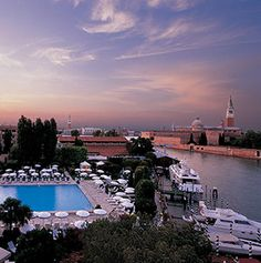 Best Hotels in Italy #Travel