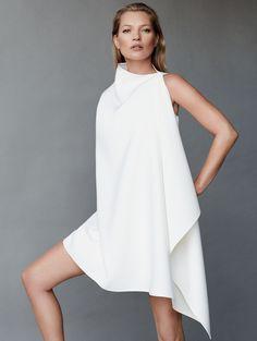 Kate Moss / Vogue UK, December 2014