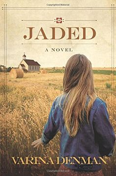 Jaded: A Novel (Mended Hearts Series) by Varina Denman http://smile.amazon.com/dp/1434708373/ref=cm_sw_r_pi_dp_OxTcvb15BF9Q1