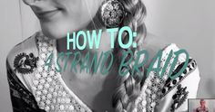 My daughters do love a braid and I like to mix it up sometimes to keep it interesting so I found this 4 braid hair tutorial and thought I would share ...  https://www.youtube.com/watch?v=s1CjXMRqPnw