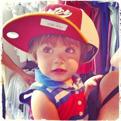 @florencavilarinho - Swag #babyflorença #babyswag #kids_with_swag... - EnjoyGram
