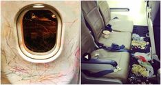 15 Awful Pics Which Show Us The Unruly Flight Passengers Ever Show Us, Brain Teasers, Fun Facts, Told You So, Puzzles, Happy, Mind Games, Puzzle, Riddles