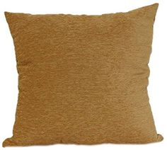 Amazon.com: Brentwood 3438 Crown Chenille Floor Cushion, 24-Inch, Rio Red: Home & Kitchen