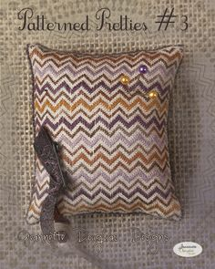 Cross Stitch, Throw Pillows, Pretty, Pattern, Stitching, Houses, Design, Costura, Homes