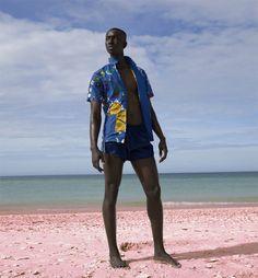 Adidas promove inclusão com modelos negros que arrasam em nova (e incrível!)…