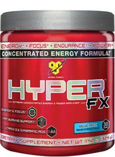 BSN Hyper FX Review