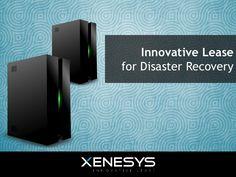 Paga solo un canone di servizio per proteggerti dal rischio di fault della tua infrastruttura IT: scopri come ti proponiamo il #disaster #recovery.