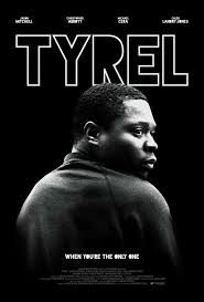 Tyrel on DVD March 2019 starring Jason Mitchell, Michael Cera, Christopher Abbott, Ann Dowd. Tyler joins his friend on a trip to the Catskills for a weekend birthday party with several people he doesn't know. Jason Mitchell, Hindi Movies, Streaming Vf, Streaming Movies, Movies To Watch, Good Movies, Movies Free, Rent Movies, Movies Box