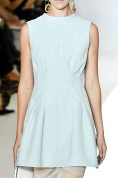 Marni Ready-to-Wear Spring / Summer 2012