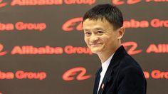 Alibaba Group Executive Chairman Jack Ma.