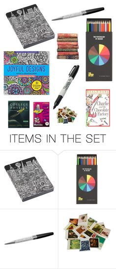 """A lazy Tuesday with a little study"" by nalinim ❤ liked on Polyvore featuring картины"