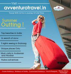 Avventuro Travel India
