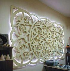 Декоративные резные панели .перегородки.решетки из МДФ.дерева.металла Черкассы - изображение 5