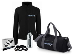 Win DIVERGENT Merchandise In Our Fantastic Competition!