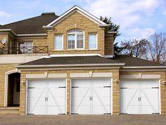 Best 60 Best Steel Carriage House Garage Doors Images 400 x 300