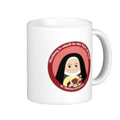 ==>>Big Save on          St. Thérèse of Lisieux Mug           St. Thérèse of Lisieux Mug Yes I can say you are on right site we just collected best shopping store that haveReview          St. Thérèse of Lisieux Mug Review on the This website by click the button...Cleck Hot Deals >>> http://www.zazzle.com/st_therese_of_lisieux_mug-168350034964498364?rf=238627982471231924&zbar=1&tc=terrest